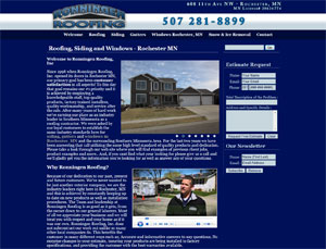 Roofing, Siding & Windows - Rochester, MN