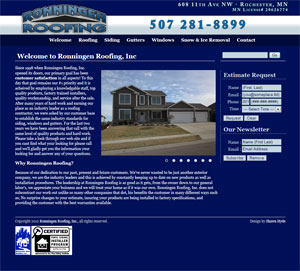 Rochester, MN Roofing Contractor